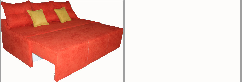 Удобный диван Радуга по сниженной цене